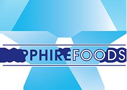 sapphire foods logo