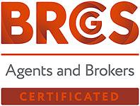 sapphire fods - certified BRCS agent